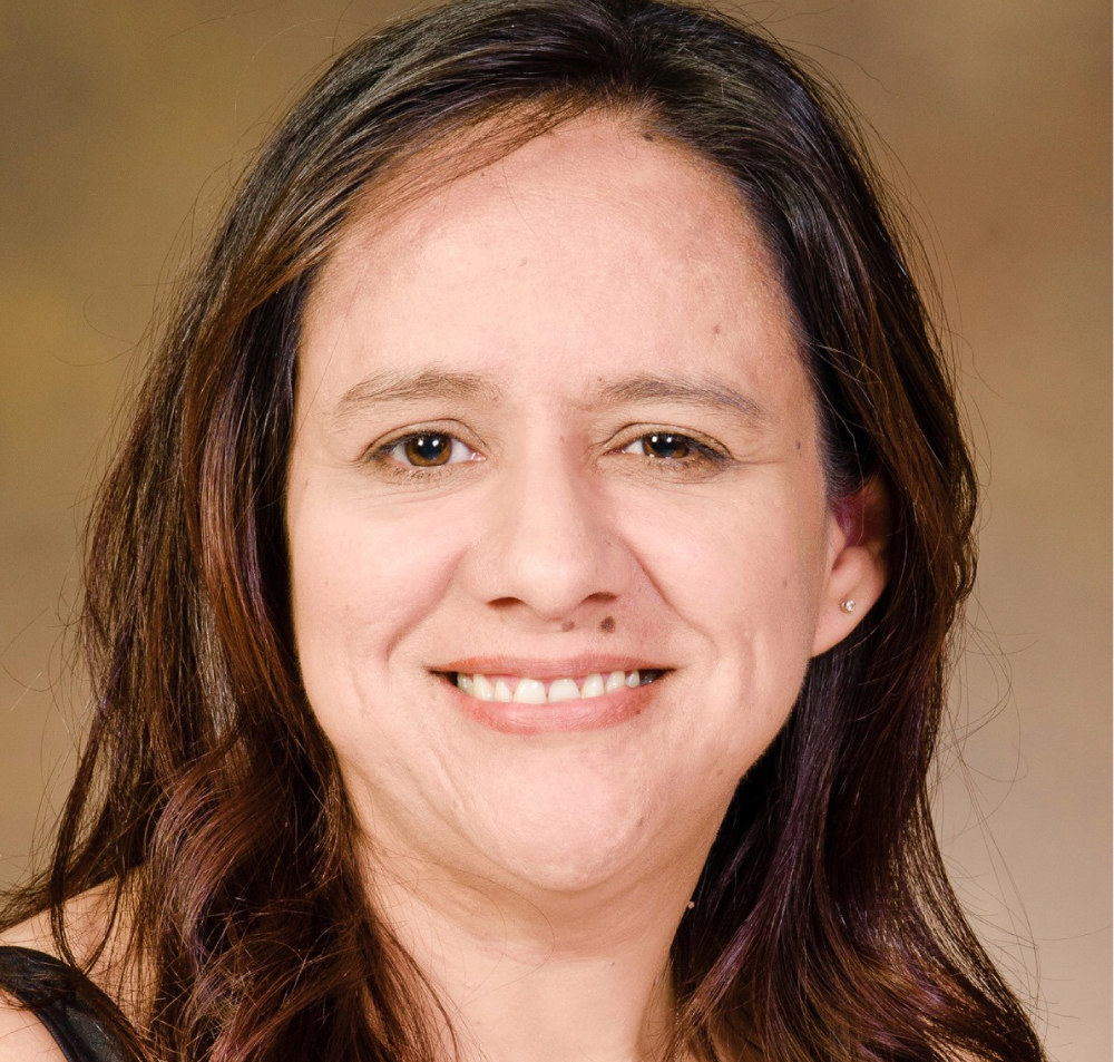Karla Nunez, Special Assistant for Federal Relations