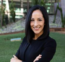 Sabrina Vazquez, Assistant Vice President for City of Phoenix & State Relations